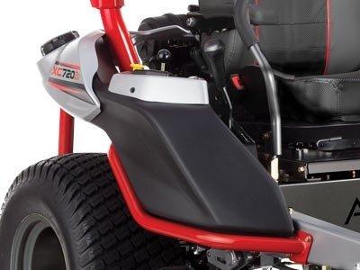 lawn mower fuel tank