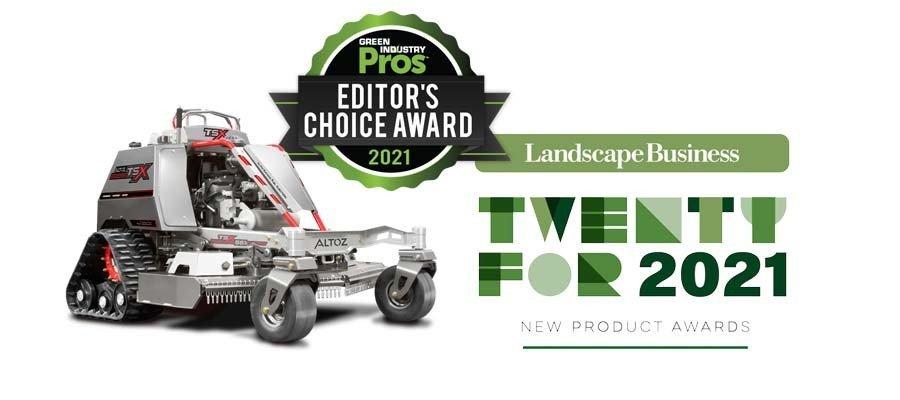 2021 Multiple Award-Winning TSX 561 i